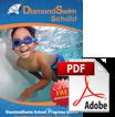 Learn to swim in Noosa Brochure