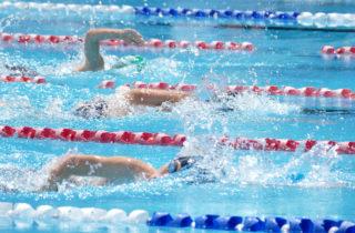 Squad Swimming Noosa